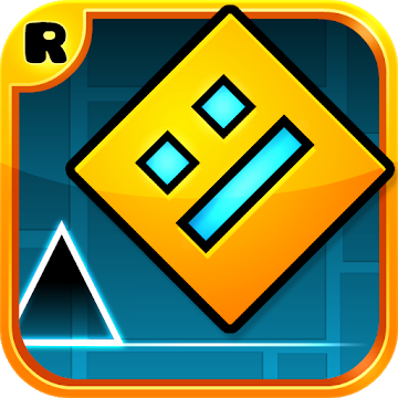 Télécharger Geometry Dash