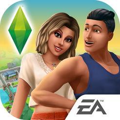 Télécharger Les Sims™ Mobile