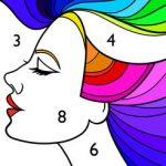 Télécharger Paints by Numbers : Colour Games