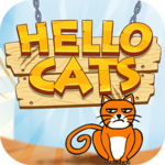 Télécharger Hello Cat's