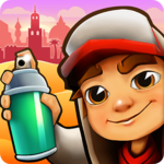 Télécharger Subway Surfers